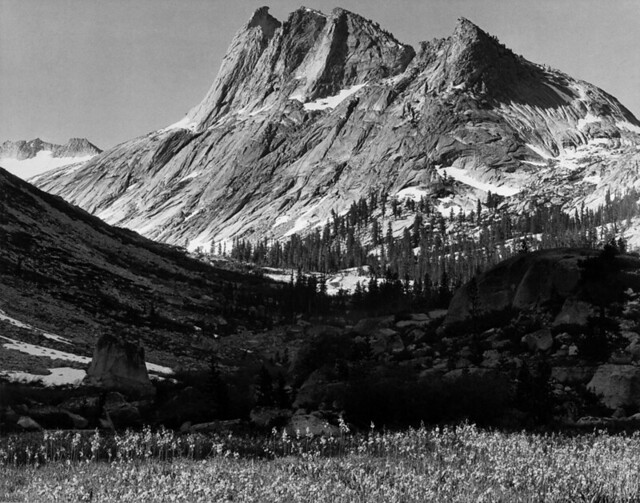 Ansel adams the mural project 1941 1942 flickr photo for Ansel adams mural project 1941