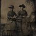 Tintype 2 Women