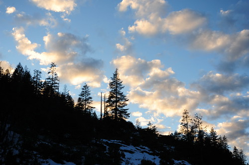 california winter sunset madera unitedstates worldheritagesite yosemitenationalpark nationalparkservice yosemitevalley highsierra sierranevadamountains 95389 nikond700 photogeorge