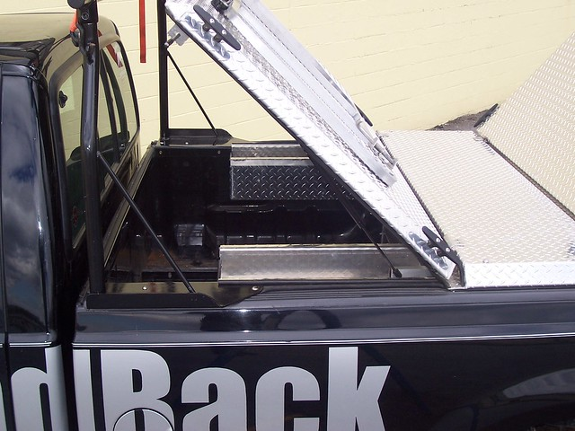 Truck Bed Panels