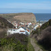 A walk from Staithes