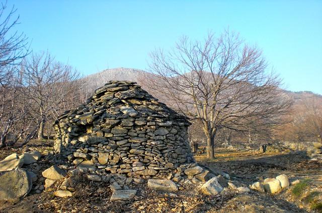 foto del valle del gerte: