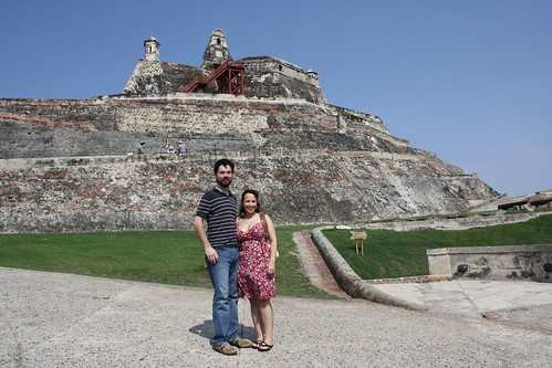 Cartagena, Colombia 2010