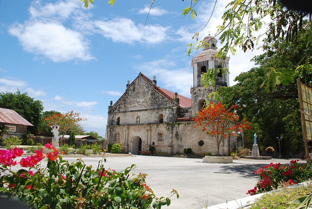 San Joaquin Church