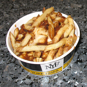 K Chen Fries grace chen 39 s poutine review quot york fries quot vancouver flickr photo