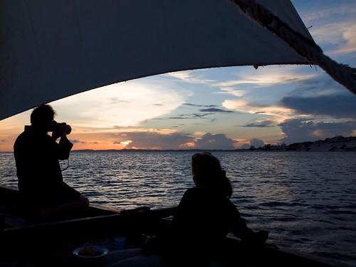 africa sunset alex michael boat time personal kenya places workshop lamu photospecs