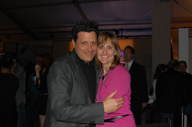 Isaac Mizrahi - Wikipedia, the free encyclopedia