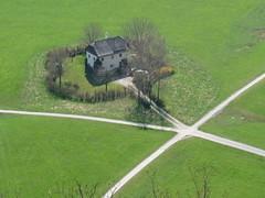 P1080607 Salisburgo panorama dalla Fortezza di Hohensalzburg