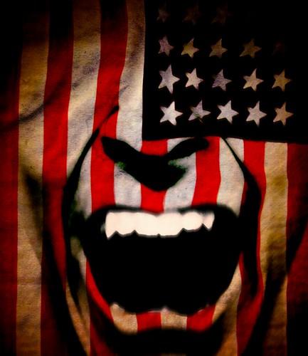 Angry America