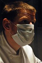 'Dental Plan' Production Photos