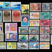 SVN stamps 25