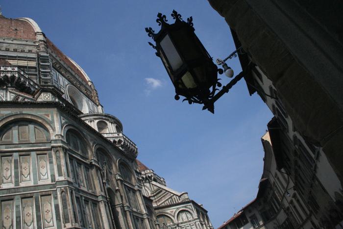 El corazón de Florencia