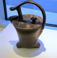 art(1.0), pottery(1.0), kettle(1.0), ceramic(1.0), teapot(1.0), small appliance(1.0),