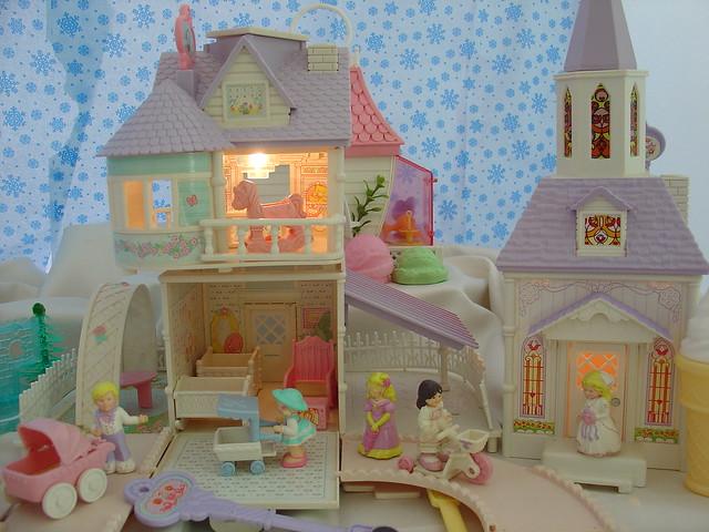 Precious Places Toys 4