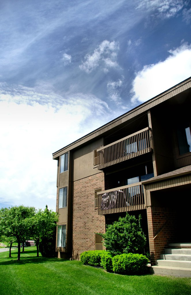 Paragon Properties / Dover Hill