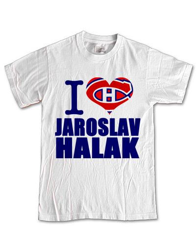 I Heart Jaroslav Halak
