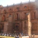 4599571866 Basilica at Goa