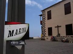 Marina [Pon una foto en la calle]