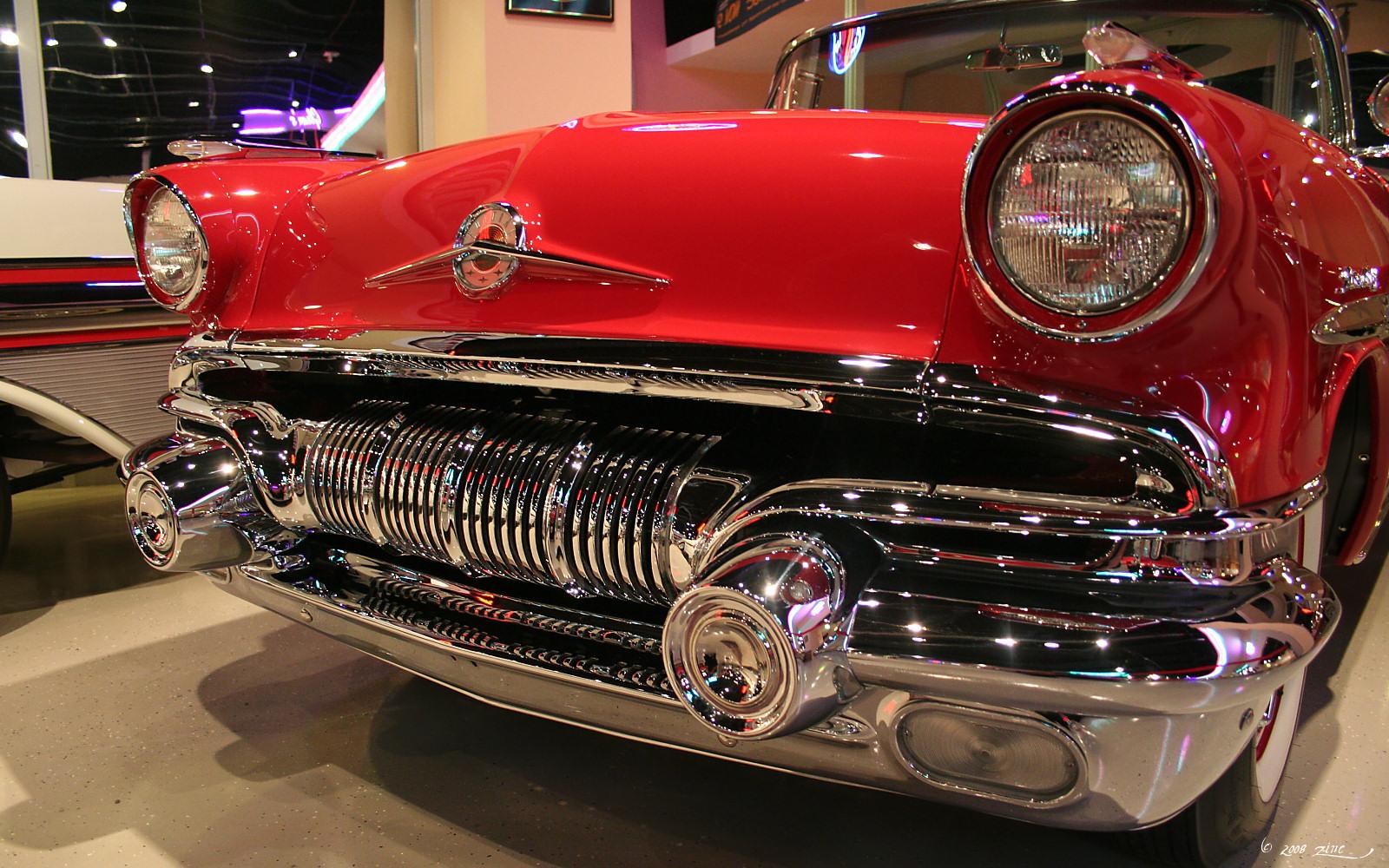 Classic Cars Missouri Dealers