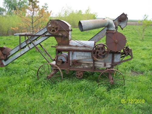 PTO Corn Sheller for Sale http://www.flickr.com/photos/cornshellers/4655883580/