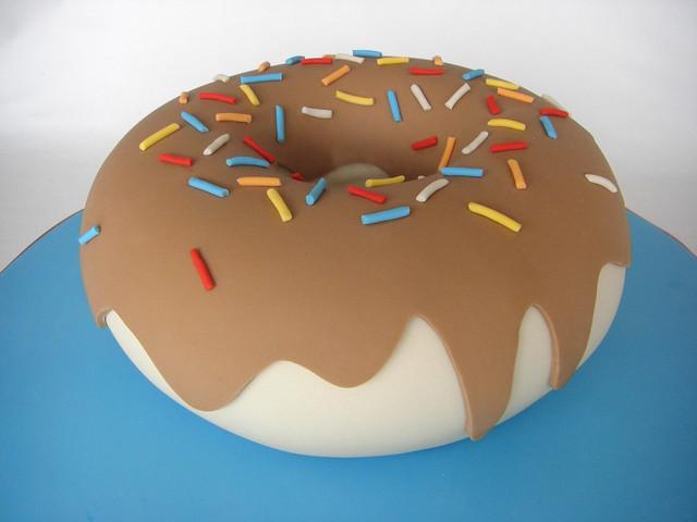 Mmmmm, donut!