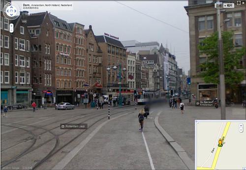 Street of Amsterdam01