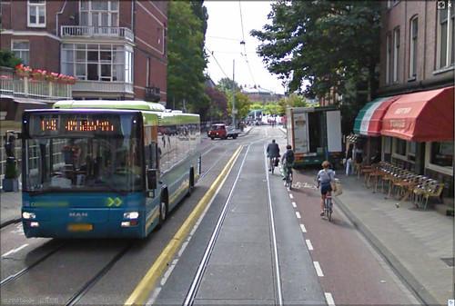 Street of Amsterdam29