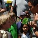 5-6s trip to Union Square Farmers Market