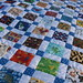 Disappearing Nine-Patch I-Spy Quilt by obsessivelystitching - StitchWhipped
