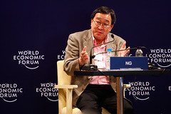 Christopher Ng - World Economic Forum on East Asia 2010