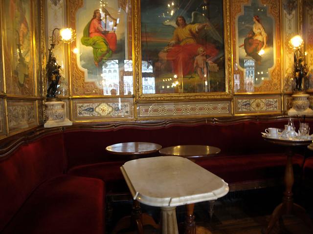 | Florian Café |