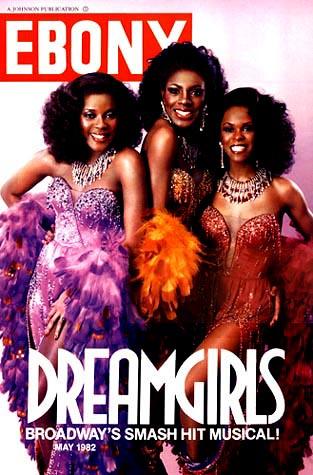 DREAMGIRLS - Associate Costume Design