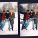 Stereoscopic Snow by www.helennias.co.uk