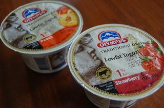 Olympus Yogurt