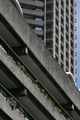 Barbican Estate - London