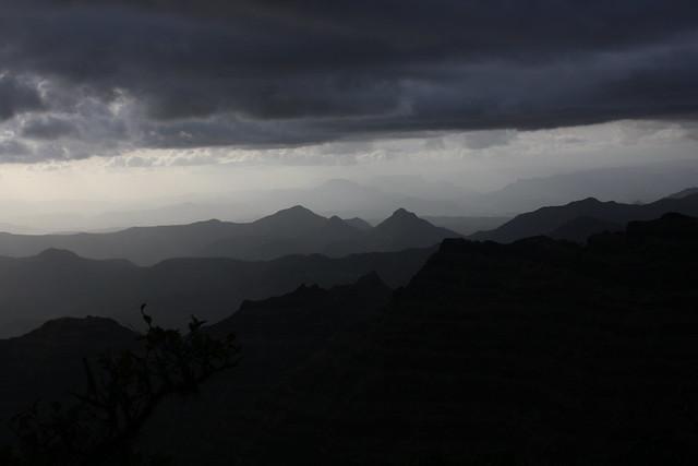 Heavens above...[Explore] [Mahabaleshwar]