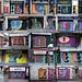 Eine Alphabet street - full set by artofthestate