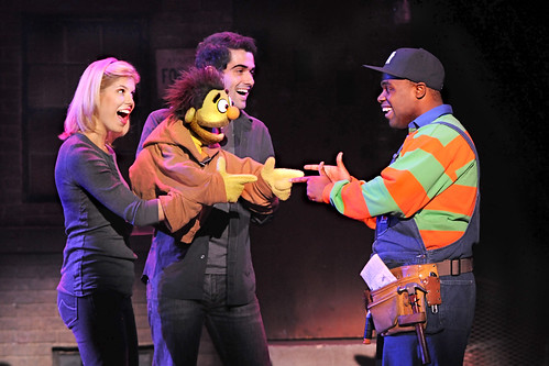 Avenue-Q-Gary-Coleman-National-Tour-Fox-Theatre