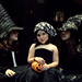 halloween witches by NoSha NaQi