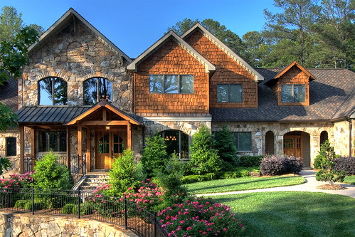 Home for Sale in Marietta, GA- West Cobb Luxury Home