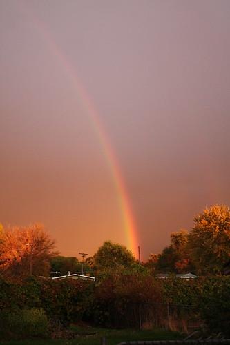 Utah Rainbow