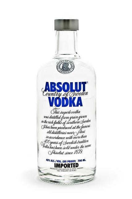 Absolut Vodka   Flickr - Photo Sharing!