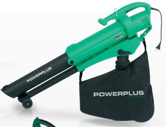 Soffiatore aspiratore trituratore per foglie - Aspiratore elettrico da finestra ...