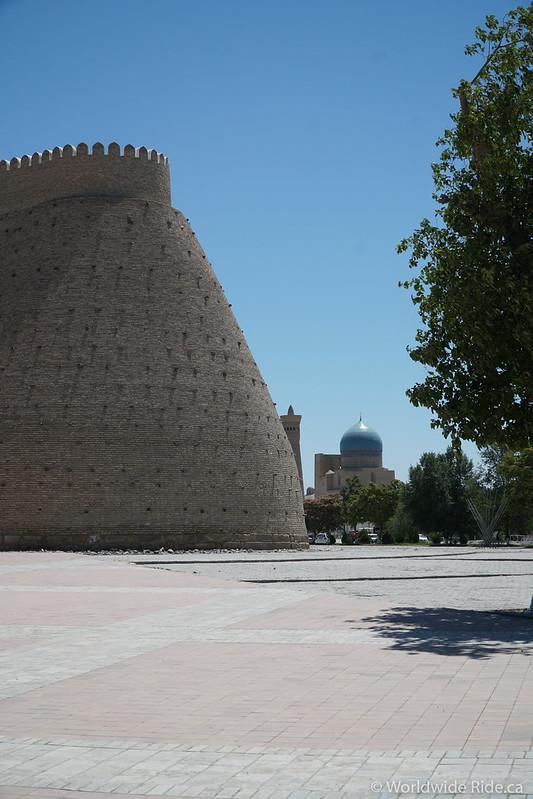 Bukara Uzbekistan-11