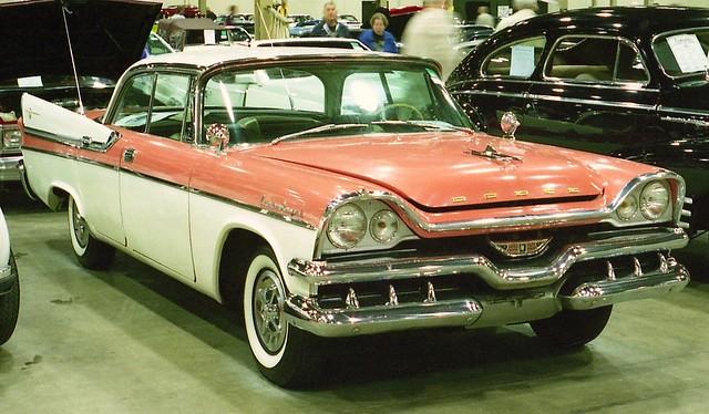 1957 dodge custom royal 4 door hardtop flickr photo for 1957 dodge 2 door hardtop