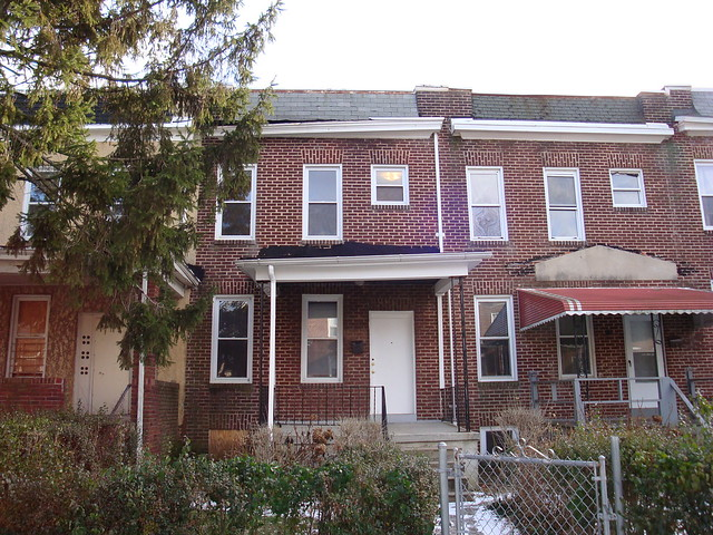 Rent To Own Home 4103 Norfolk Ave Baltimore MD 21216 Flickr Photo Shar