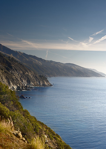 California coasts