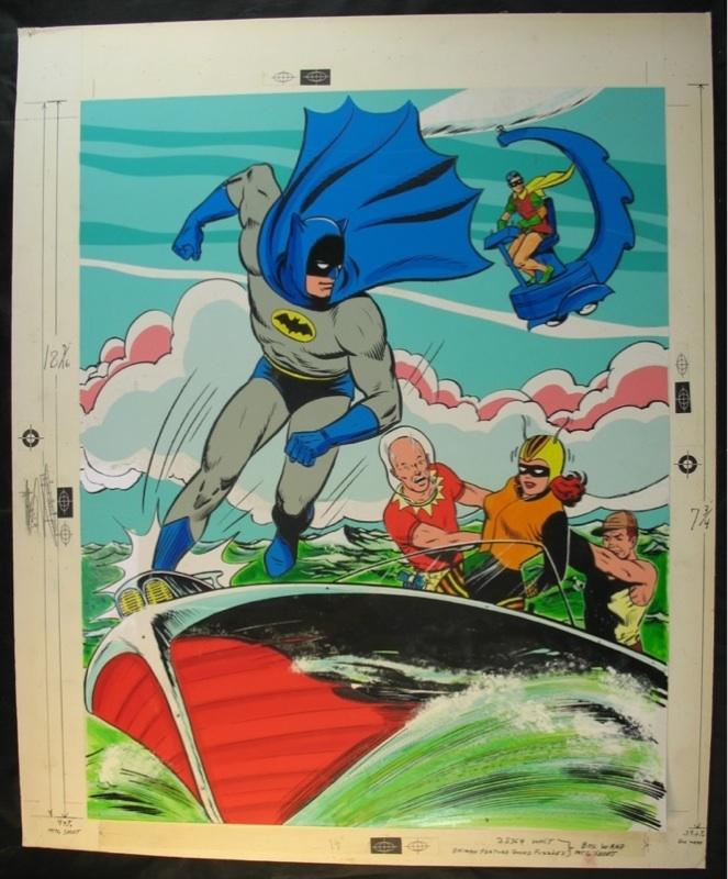 batman_puzzleart