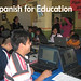 ASLI-Spanish for Education