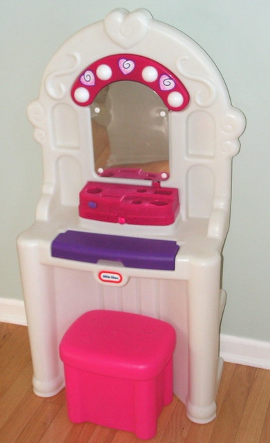 Little Tikes Vanity 5 00 Flickr Photo Sharing
